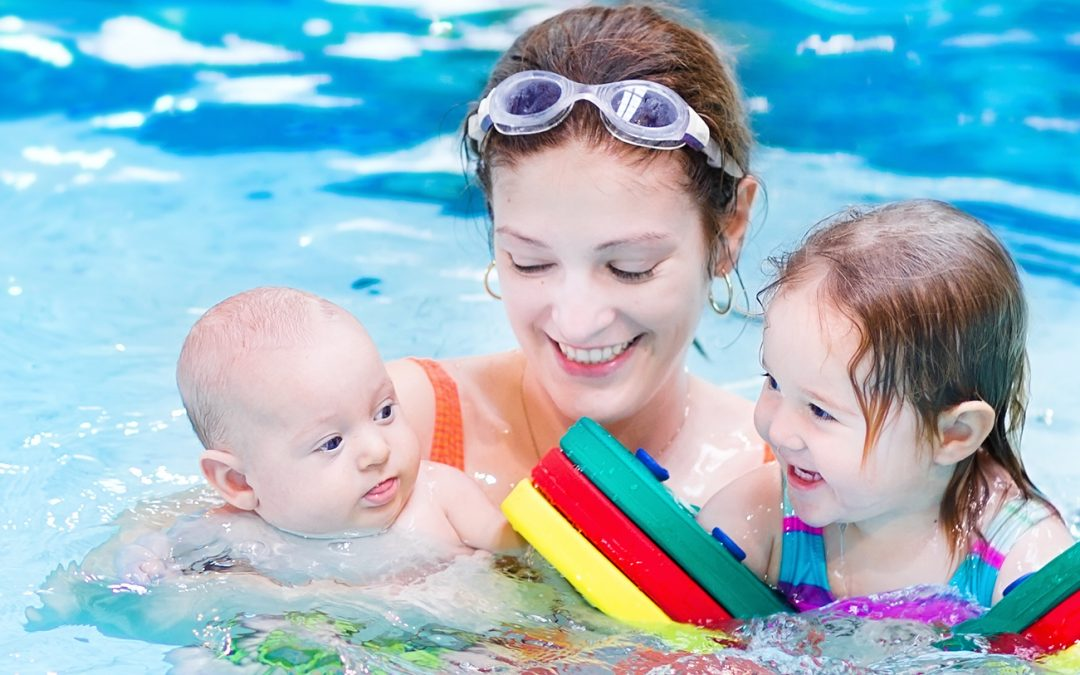 Basic pool safety tips