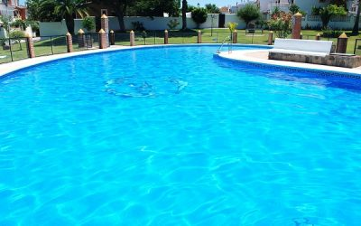 How much does pool care cost?