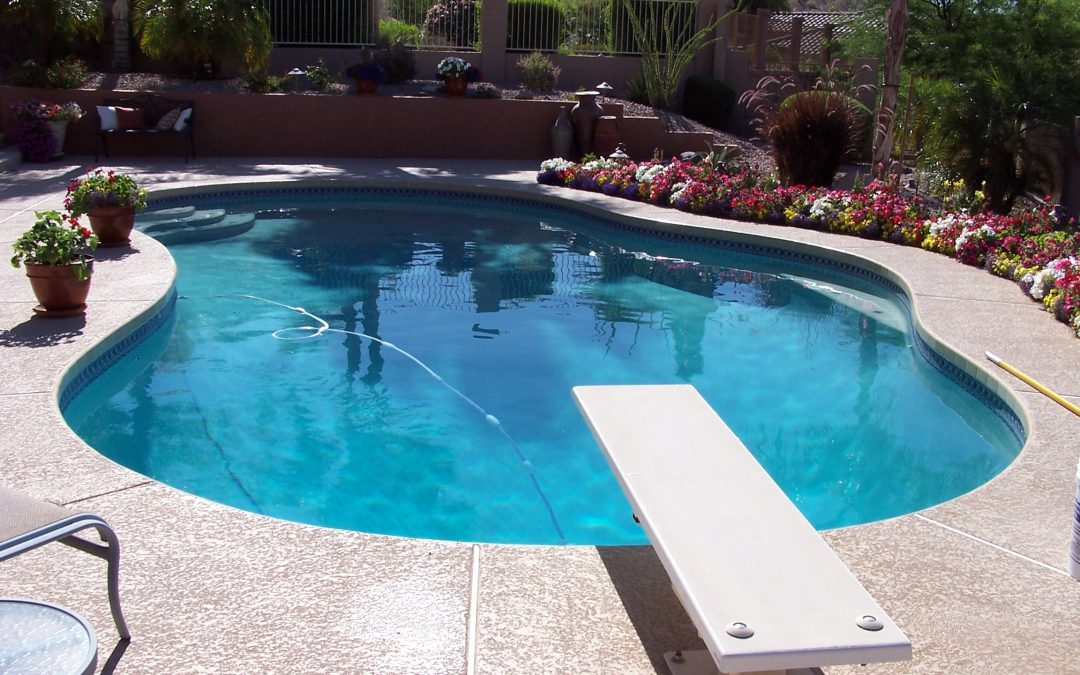 Swimming pool cleaning mistakes to avoid