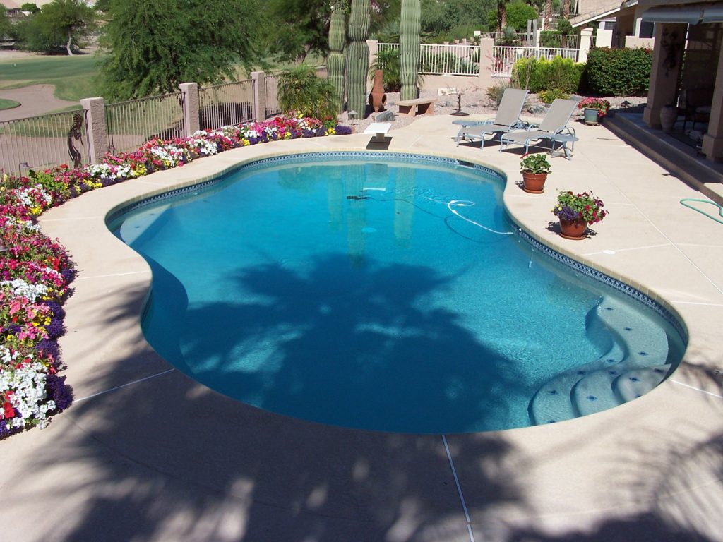 How To Clean And Store A Pool Cover