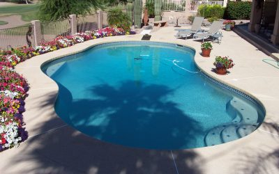 5 swimming pool safety tips