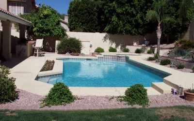 Pool Basics 101: Caring For A Vinyl Liner Pool