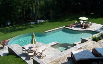 Go green with your pool in 2019