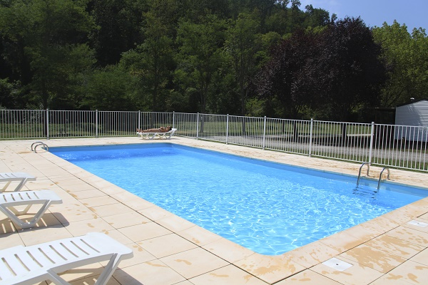 What is the most maintenance-free pool type?