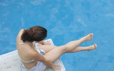 Skin care tips for summer swimmers