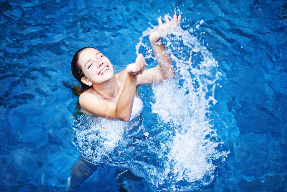 Benefits of automatic pool cleaners