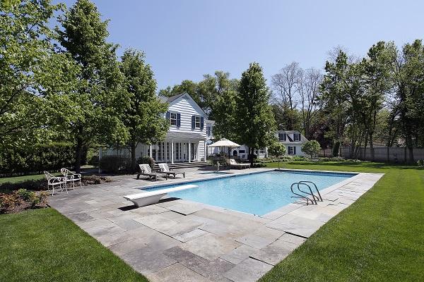 pool water circulation