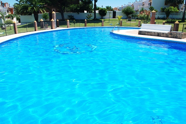 Secrets for an energy efficient swimming pool